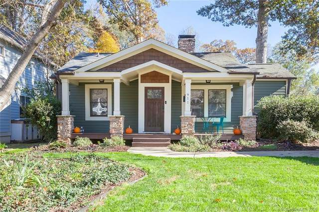 911 Essex Street, Charlotte, NC 28205 (#3685561) :: Homes with Keeley | RE/MAX Executive