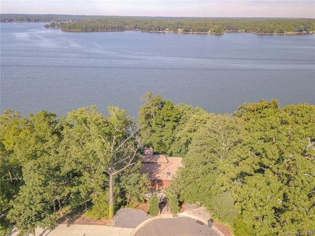 8017 Kiwi Point, Tega Cay, SC 29708 (#3685572) :: Burton Real Estate Group