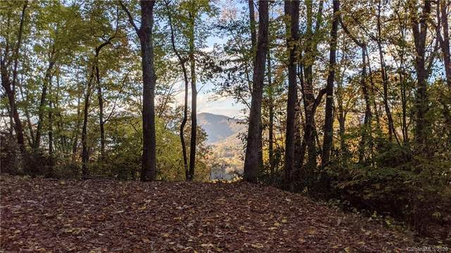 Lot #19 S Lindon Cove Road, Candler, NC 28715 (#3685574) :: NC Mountain Brokers, LLC
