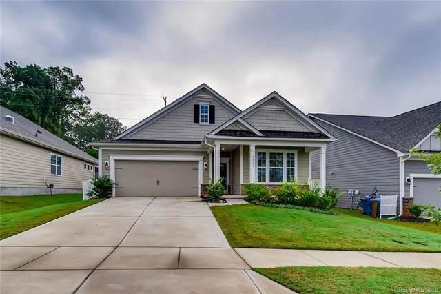 3811 Norman View Drive, Sherrills Ford, NC 28673 (#3685594) :: Cloninger Properties