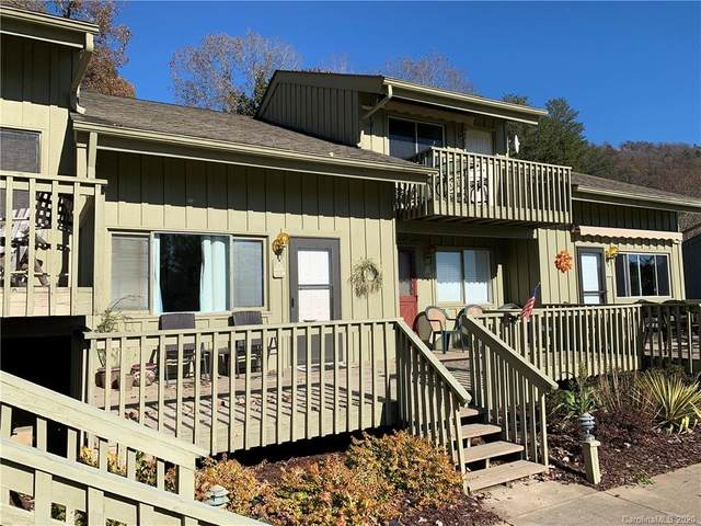153 Fox Run Boulevard #903, Lake Lure, NC 28746 (#3685595) :: LePage Johnson Realty Group, LLC