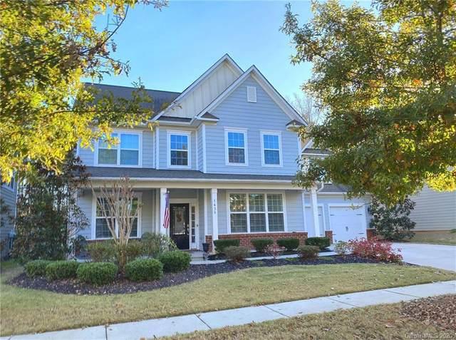 1436 Kilburn Lane, Fort Mill, SC 29715 (#3685598) :: Love Real Estate NC/SC