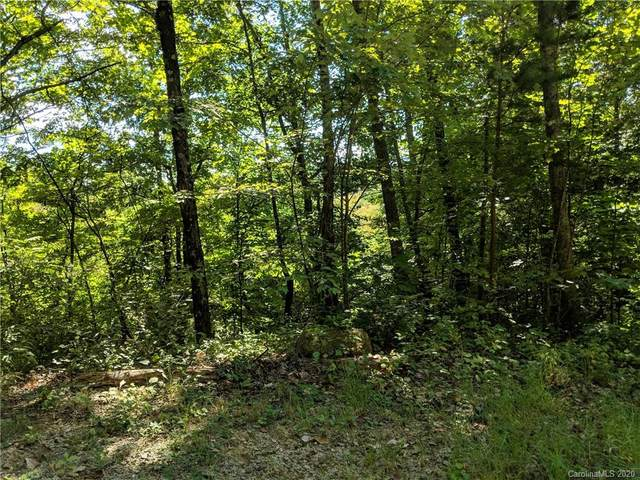 Lot 24 Bald Eagle Drive Lot  #24, Hendersonville, NC 28792 (#3685606) :: The Mitchell Team