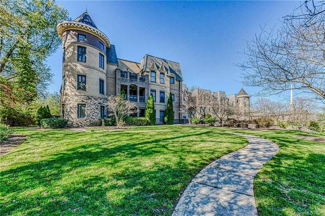 3274 Park Road, Charlotte, NC 28209 (#3685612) :: Stephen Cooley Real Estate Group