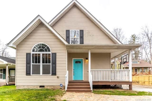 311 London Road, Asheville, NC 28803 (#3685615) :: Cloninger Properties
