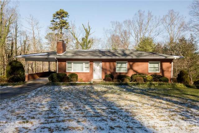 108 Providence Road, Asheville, NC 28806 (#3685628) :: MOVE Asheville Realty