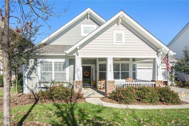 3578 Larkhaven Avenue SW, Concord, NC 28027 (#3685639) :: Home and Key Realty