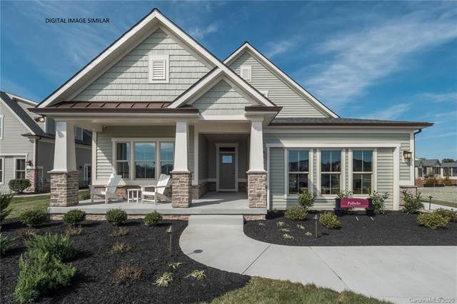 1207 Augustus Beamon Drive #67, Indian Trail, NC 28079 (#3685643) :: LePage Johnson Realty Group, LLC