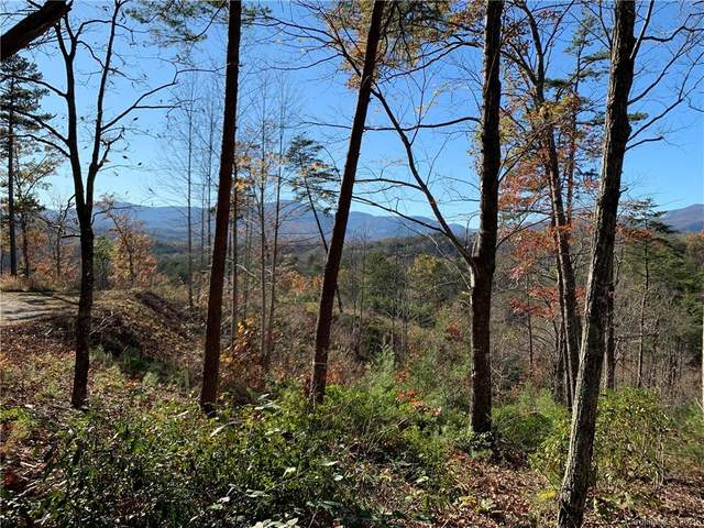 0 Deer Jump Trail #348, Lake Lure, NC 28746 (#3685651) :: Stephen Cooley Real Estate Group