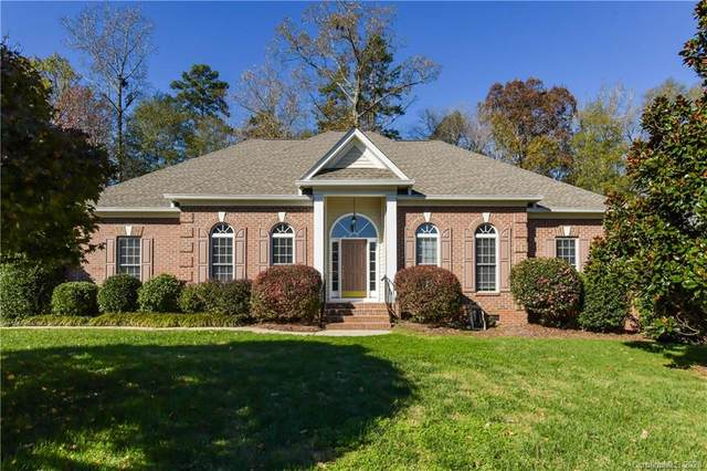 3515 Fieldstone Drive, Gastonia, NC 28056 (MLS #3685656) :: RE/MAX Journey