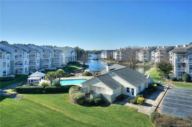 18816 Nautical Drive #12, Cornelius, NC 28031 (#3685657) :: Cloninger Properties