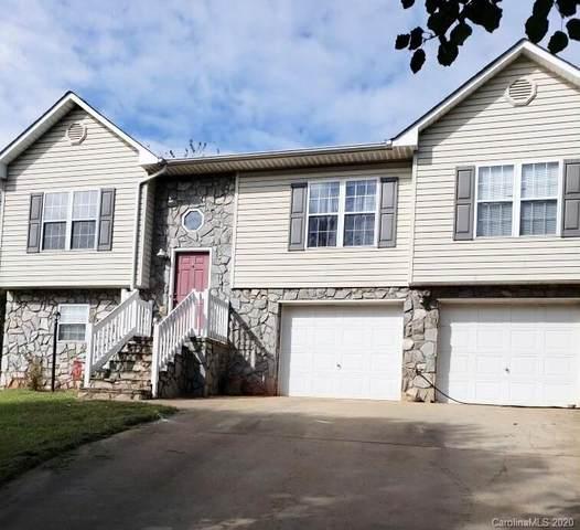 1252 Trinity Place, Granite Falls, NC 28630 (#3685659) :: Love Real Estate NC/SC