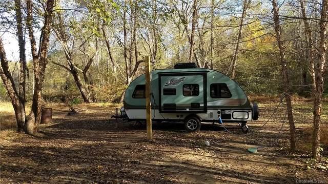 180 Small Creek Drive #75, Lake Lure, NC 28746 (#3685662) :: MOVE Asheville Realty