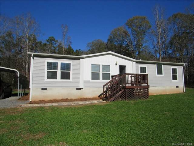 2522 Clemson Lane, Stanley, NC 28164 (#3685671) :: Stephen Cooley Real Estate Group