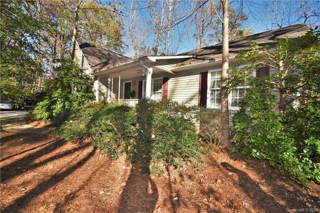64 Warrior Hills Lane, Tryon, NC 28782 (#3685673) :: TeamHeidi®
