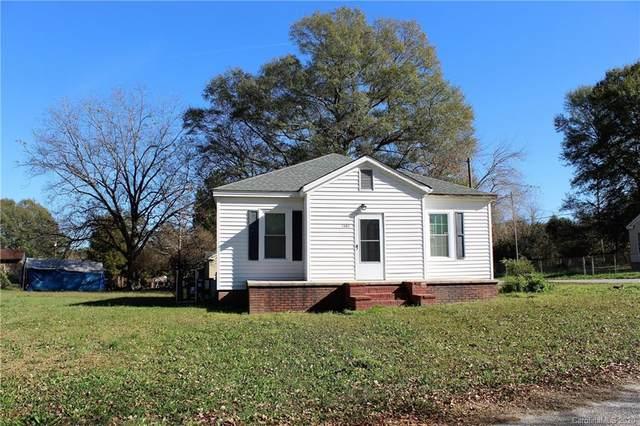 1683 Hollydale Circle, Lancaster, SC 29720 (#3685686) :: Lake Norman Property Advisors