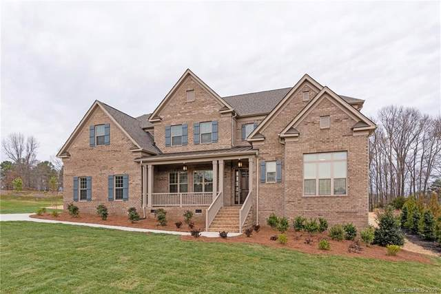 906 Giacomo Drive, Waxhaw, NC 28173 (#3685687) :: Bigach2Follow with Keller Williams Realty