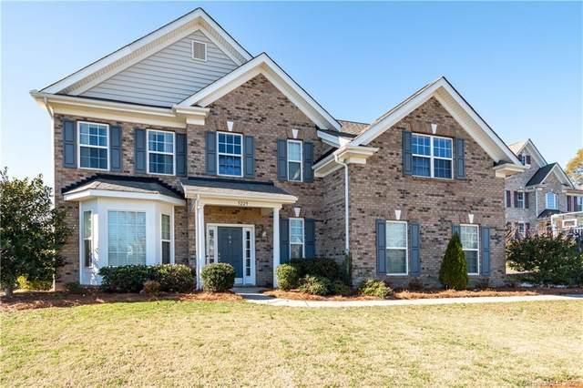 5229 Firebrick Lane SW, Concord, NC 28025 (#3685701) :: Mossy Oak Properties Land and Luxury