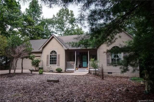 52 Ottaray Court, Brevard, NC 28712 (#3685703) :: Burton Real Estate Group