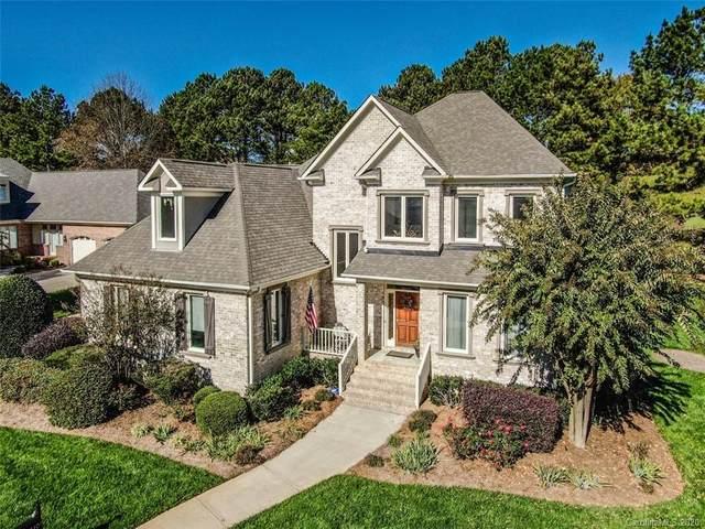18410 Carnegie Overlook Boulevard, Davidson, NC 28036 (#3685704) :: LePage Johnson Realty Group, LLC