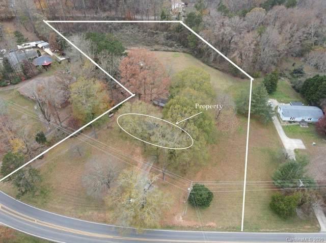 11709 Asbury Chapel Road, Huntersville, NC 28078 (#3685707) :: LePage Johnson Realty Group, LLC