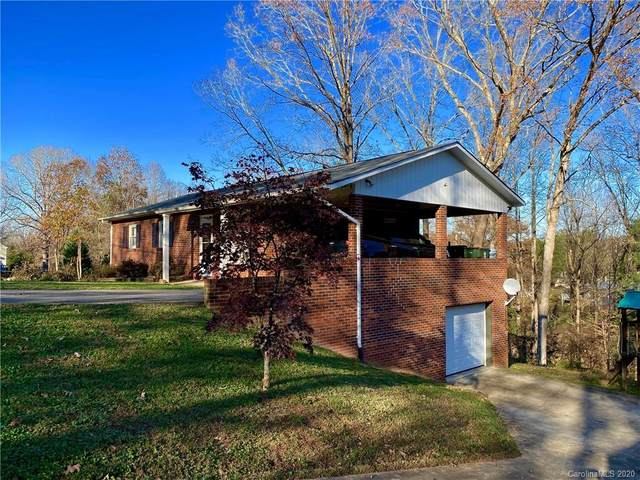 302 Hilltop Street, Hudson, NC 28638 (#3685715) :: Homes with Keeley | RE/MAX Executive