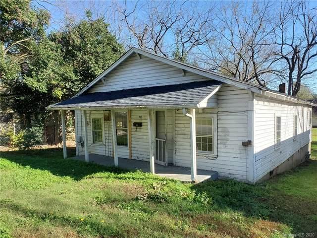 705 Summit Street, Monroe, NC 28110 (#3685723) :: Ann Rudd Group