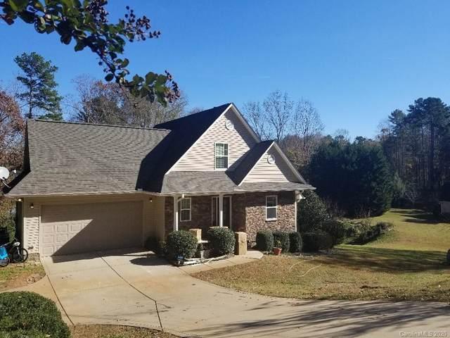 2845 Lakefront Drive, Belmont, NC 28012 (#3685730) :: Carolina Real Estate Experts