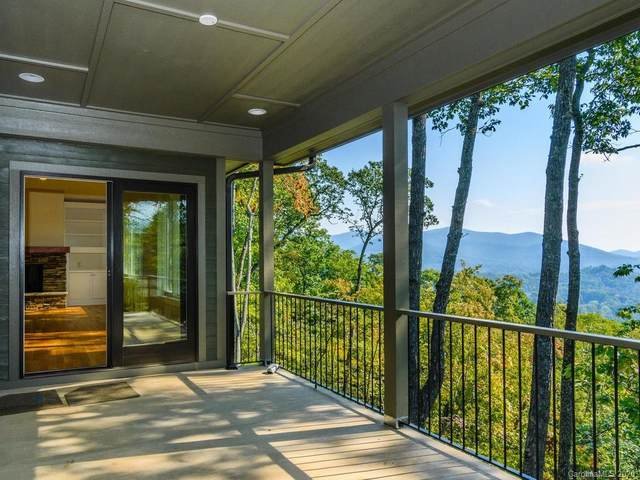 431 Chapel Road, Black Mountain, NC 28711 (#3685739) :: MartinGroup Properties