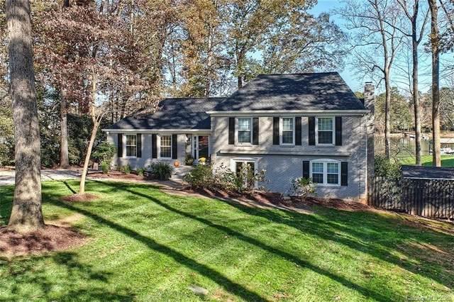 175 Woodstream Circle, Mooresville, NC 28117 (#3685740) :: MartinGroup Properties