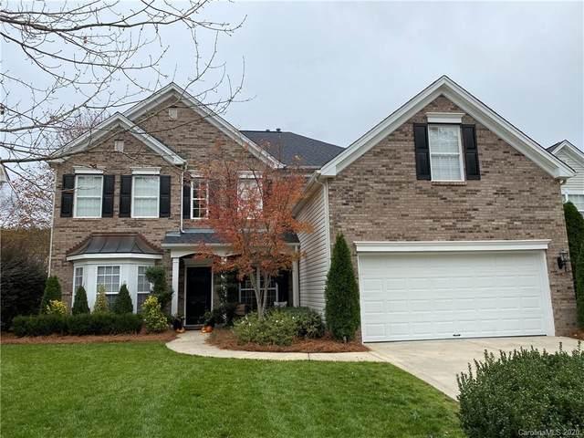 15705 Prescott Hill Avenue, Charlotte, NC 28277 (#3685742) :: High Performance Real Estate Advisors
