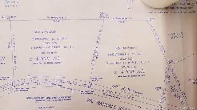 238 Vic Randall Road, Lawndale, NC 28090 (#3685759) :: Johnson Property Group - Keller Williams