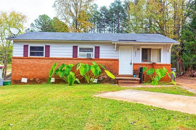 6707 Ellendale Drive, Charlotte, NC 28217 (#3685763) :: Homes with Keeley | RE/MAX Executive