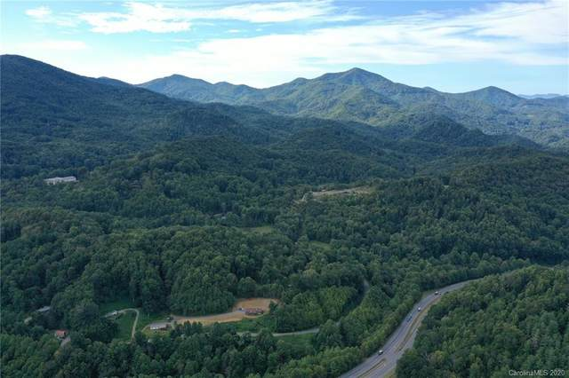 9467 Us 74 Highway, Sylva, NC 28779 (#3685779) :: Odell Realty