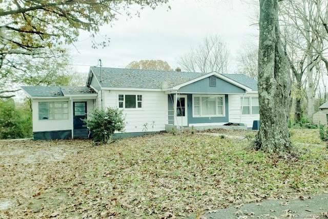 175 Zeb Street, Salisbury, NC 28144 (#3685788) :: Johnson Property Group - Keller Williams