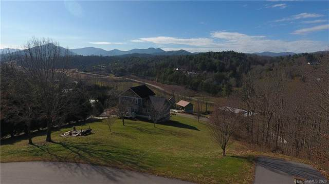 11 Cherry Top Trail 6 & 7, Leicester, NC 28748 (#3685799) :: Home and Key Realty