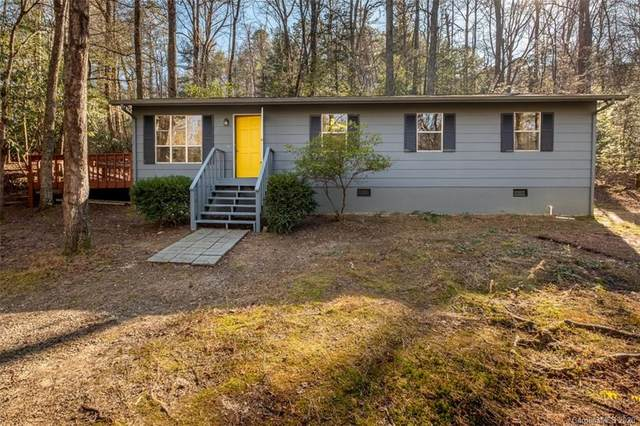 23 Nodatsi Court, Brevard, NC 28712 (MLS #3685801) :: RE/MAX Journey