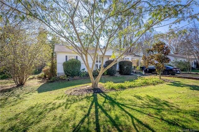 111 Cemetery Street, Morganton, NC 28655 (#3685809) :: Rhonda Wood Realty Group