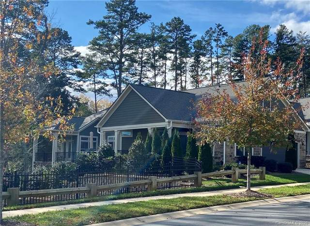 8205 Parknoll Drive, Huntersville, NC 28078 (#3685814) :: LePage Johnson Realty Group, LLC
