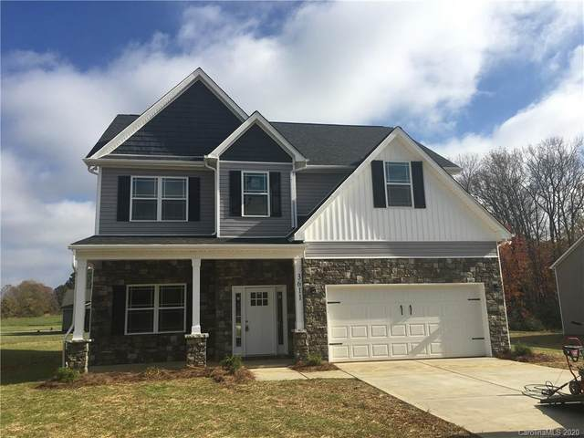 3611 Rocky River Road S #2, Monroe, NC 28112 (MLS #3685815) :: RE/MAX Journey