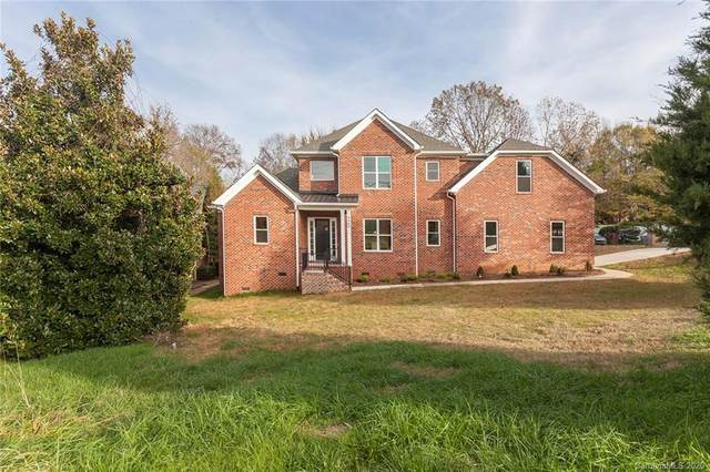 9909 Providence Road, Charlotte, NC 28277 (MLS #3685832) :: RE/MAX Journey