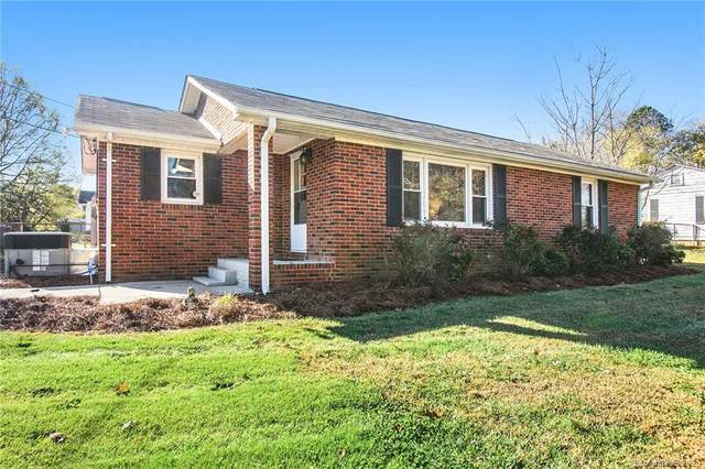 2405 Mcgill Street, Kannapolis, NC 28081 (#3685834) :: Lake Norman Property Advisors