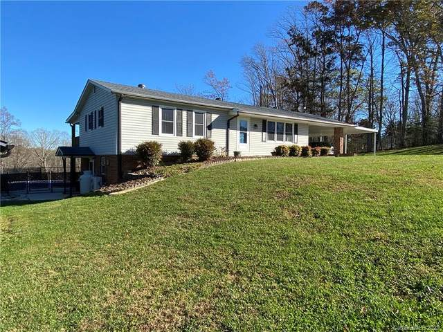 625 Ned Mcgimsey Road, Nebo, NC 28761 (#3685838) :: Homes with Keeley | RE/MAX Executive