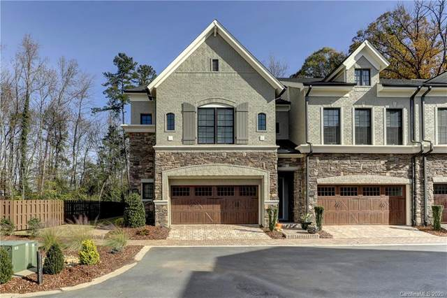5029 Vernet Lane, Charlotte, NC 28210 (#3685844) :: Charlotte Home Experts