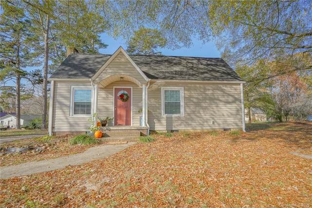 288 N Leonard Road, Lexington, NC 27295 (#3685854) :: Ann Rudd Group