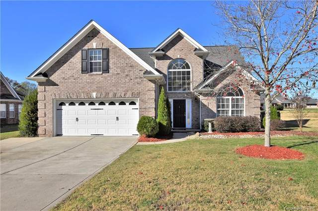 5336 Jeff Yates Street SW, Concord, NC 28027 (#3685857) :: Charlotte Home Experts