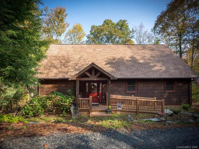 314 Staton Ridge Road, Saluda, NC 28773 (#3685859) :: LePage Johnson Realty Group, LLC