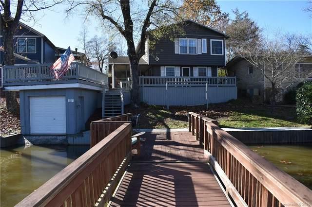153 Rolling View Drive, Badin Lake, NC 28127 (#3685870) :: Burton Real Estate Group