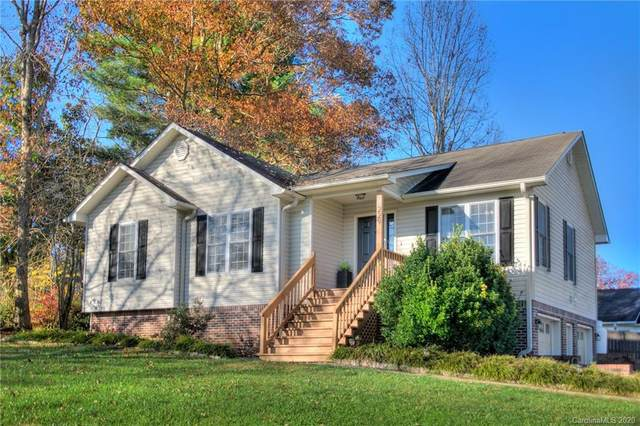 229 Morgan Road, Candler, NC 28715 (#3685879) :: Odell Realty