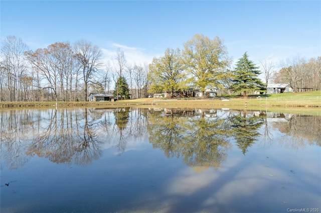 4259-C W Greensboro Chapel Hill Road, Liberty, NC 27298 (#3685883) :: Love Real Estate NC/SC